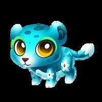 Jasmine Jaguar Baby