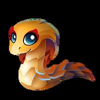 Quake Snake Baby