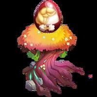 Little Red Egg
