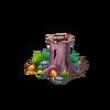 Hollow Trunk