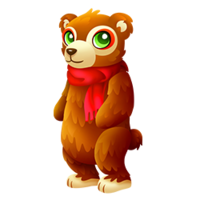 Teddy Bear Adult