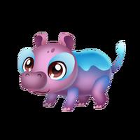 Slippopotamus Baby