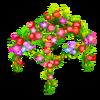 Floral Gazebo