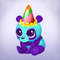 Party Panda Baby