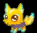 Shock Fox