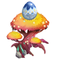 Grandmother Egg