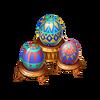 Exquisite Eggs