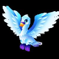 Swan Princess Juvenile
