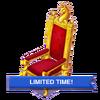 Majestic Throne