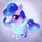 Astral Pegasus Baby