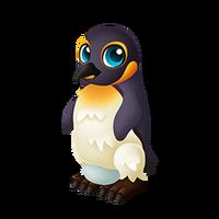 Papa Penguin Juvenile