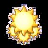 5000 Bright Suns