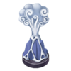 Silver Magma Trophy