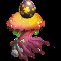 Hippopot-a-Gold Egg