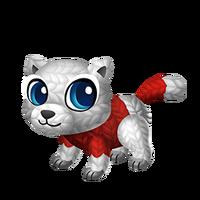 Knitten Kitten Juvenile