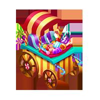 Candy Cart