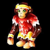 Chimp Champ Epic