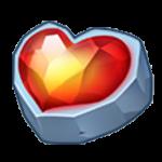 Flowermander Heartstone