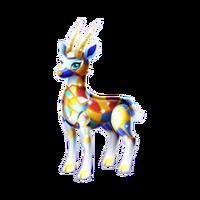 Moroccan Gazelle Epic