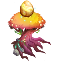 Enchantalope Egg