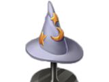 Bronze Wizard Trophy