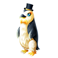 Party Penguin Epic