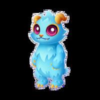 Cuddle Monster Juvenile