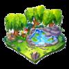 Lilypad Pond