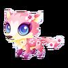 Phlox Fox Baby