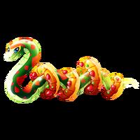 Fruitcake Snake Epic