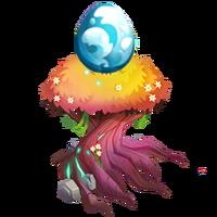 Tidal Toucan Egg
