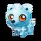 Aqua Ursa Baby
