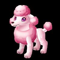 Fluffy Juvenile
