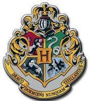 222px-Hogwarts coa
