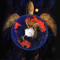 Turtledisc