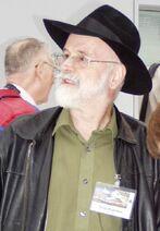 Terry Pratchett 2005