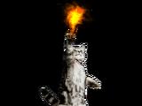 MagiCats: Silver Spark