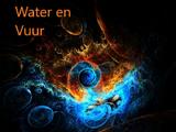 Libellester: Strijd van Water en Vuur