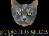 Zonnepoot: Klad: Rooksters Keuzes