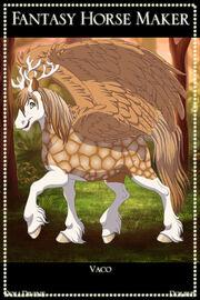 Doll Divine-Fantasy-Horse-