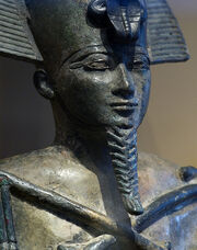 Osiris (RMO Leiden, 26d, ~1 meter)