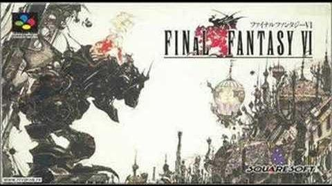 Best VGM 30 - Final Fantasy VI - Terra