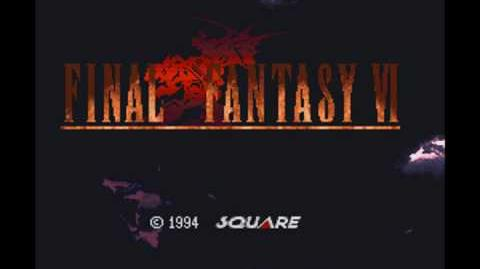 Final Fantasy VI OST - Cyan's Theme ~ Doma Castle Theme