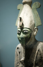 Osiris (RMO Leiden)