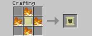 Chain Armor Recipe