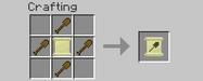 Shovel Recipe