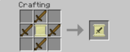 Sword Recipe