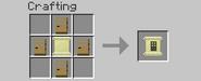 Door Recipe