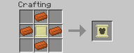Copper Armor Recipe