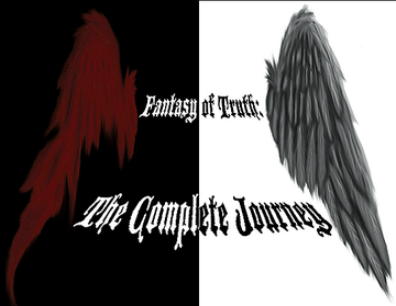 Fantasy of Truth The Complete Journey